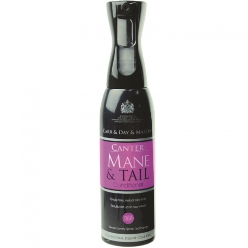 Canter Mane and Tail Conditioner from Carr Day Martin