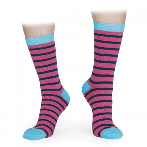 Ladies Short Everyday Socks from Shires Equestrian