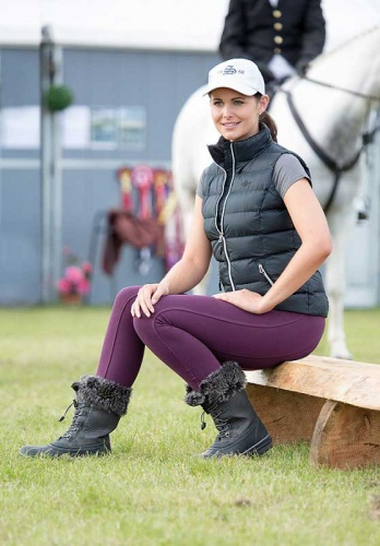 Ladies Wessex Jodhpurs from Shires