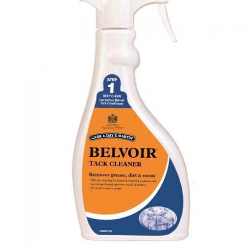 Belvoir Tack Cleaner Step 1 from Carr Day Martin