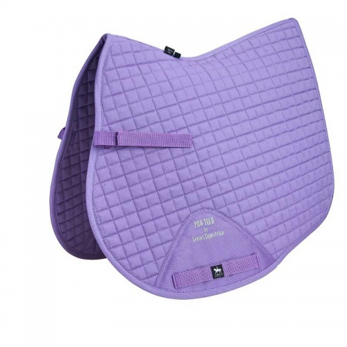 Legacy Pro-Tech GP Saddle cloth - Lilac