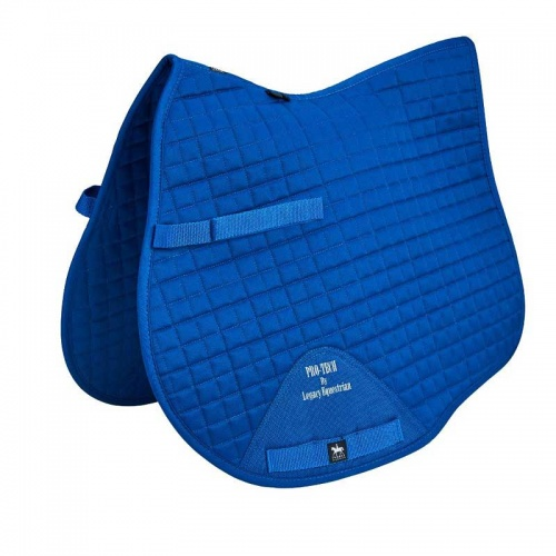 Legacy Pro-Tech GP Saddle cloth - Royal Blue