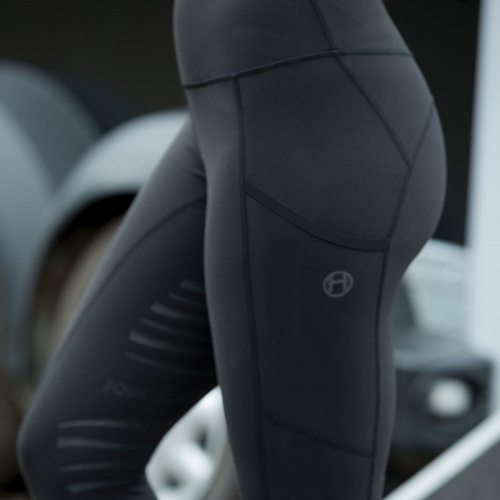Inspire Riding Tights from Equetech
