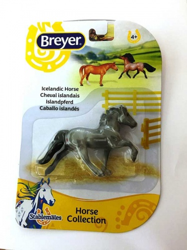 Breyer Stablemates Horse Collection Icelandic Horse