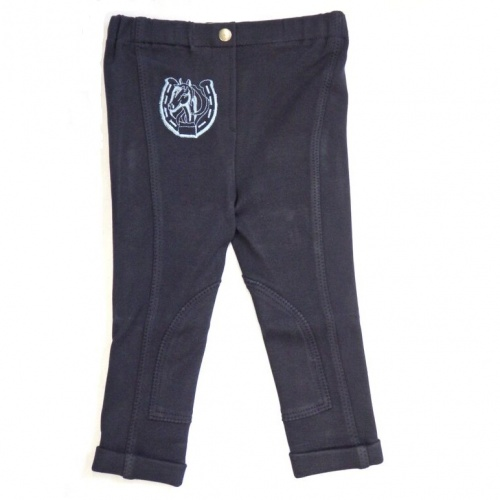Mini Horse Shoe Jodhpurs from Loveson