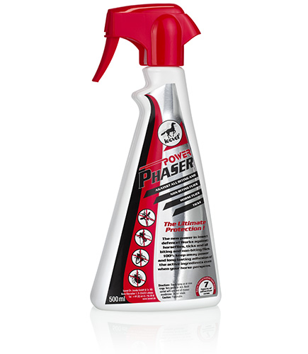 Leovet Power Phaser Insect Repellent Spray 500ml
