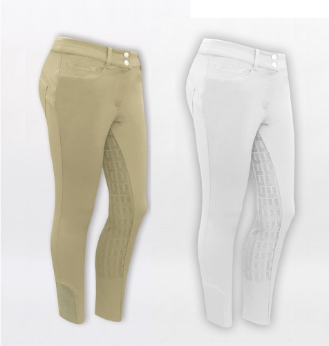 Shaper Competition Breeches from Equetech