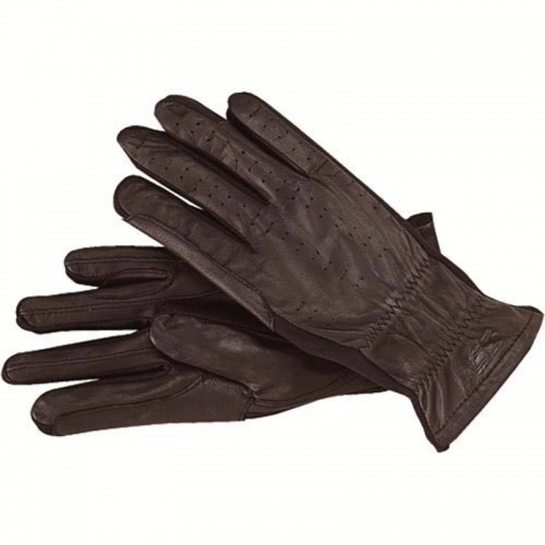 Pro Show Leather Gloves from SSG