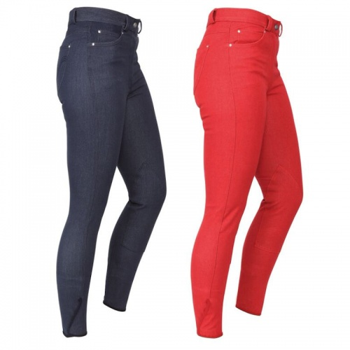 Diamante Breeches from Bridleway
