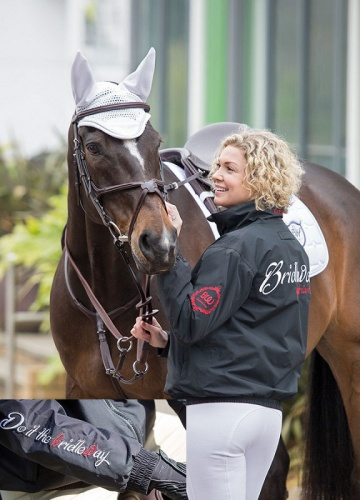 Signature Jacket from Bridleway