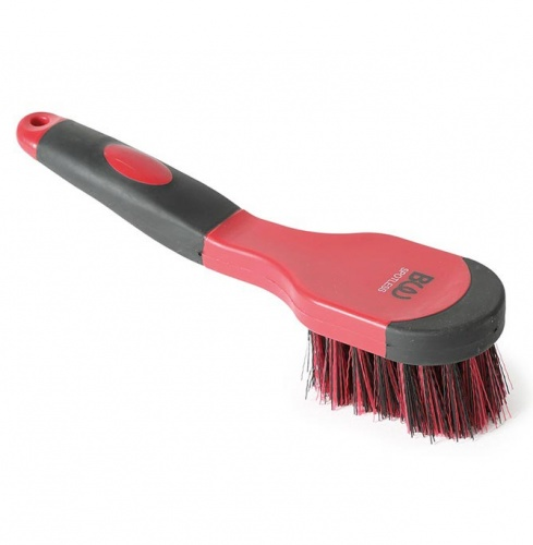 Spotless Bucket Brush from Bridleway Equestrian