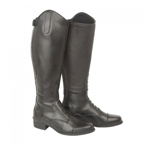 Burnham Stylish Long Riding Boots from Taurus Footwear