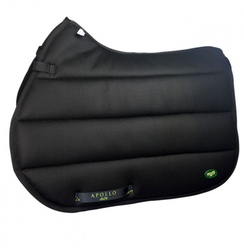 Apollo Air Comfort Pad Black