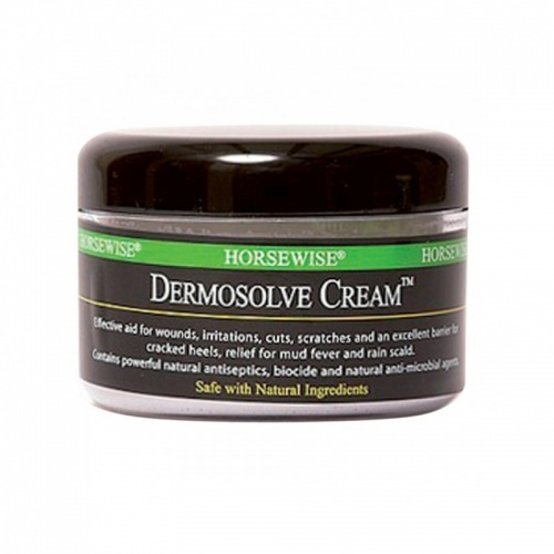 Dermosolve Cream 150 ml from Horsewise