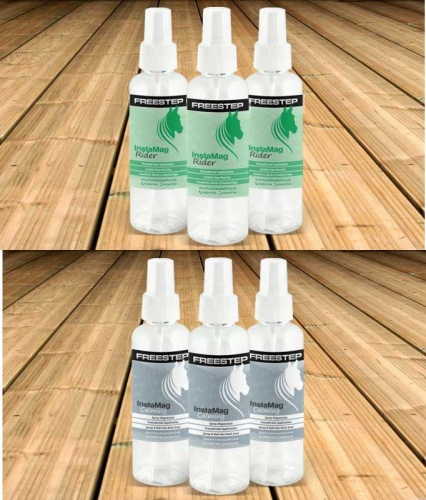Instamag Spray Calming from Freestep