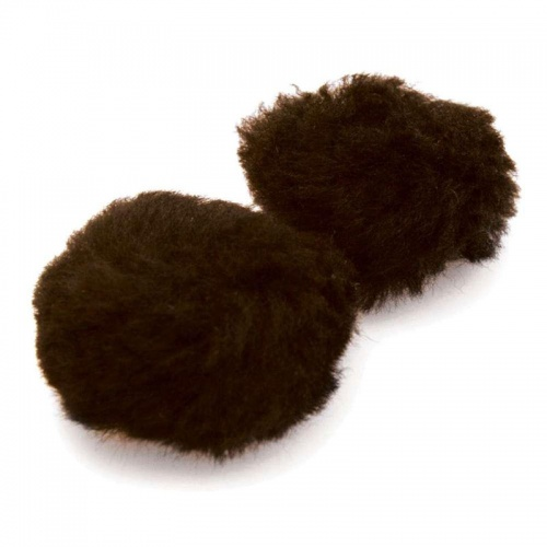 Km Elite Ear Muffs Onesize Mocha