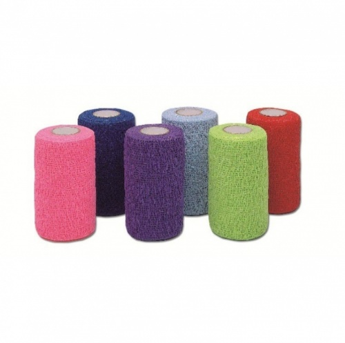 CoHesive Bandages from various Manufacturers