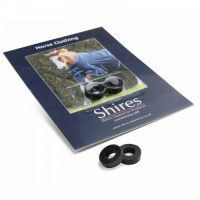 Surcingle Replacement Rubber Rings From Shires