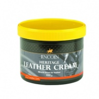 Heritage Leather Cream from Lincoln