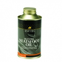 Neatsfoot Oil 500ml from Lincoln