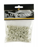 Plaiting Bands White from Lincoln