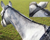 Nylon Daisy Reins from Shires Equestrian