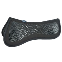 Memory Foam Saddle Pad from Shires Equestrian