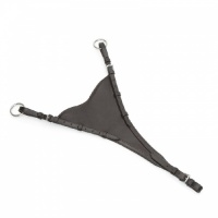 Blenheim quality Adjustable Bib Martingale Attachment from Shires