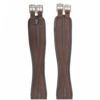 Anti-Chafe Contour Girth from Shires Equestrian