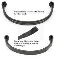 Aviemore Browband from Shires Equestrian
