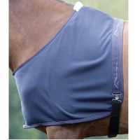 Fleece Vest with Satin lined breast from Shires