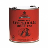Vanner Prest Stockholm Tar for Hooves from Carr Day Martin