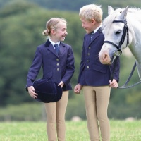 Aston Show Jacket from Shires Equestrian