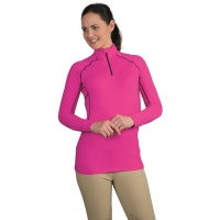 Ladies Cross Country Shirt Air Dri from Shires Equestrian