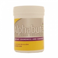 Alphabute from Global Herbs