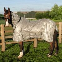 Andromeda Fly Rug Combo from Legacy Equestrian