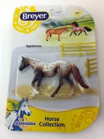 Breyer Stablemates Horse Collection Appaloosa