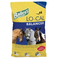 Bailey's No 14  Lo Cal Balancer 20kg