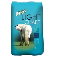Bailey's Light Chaff 20Kg