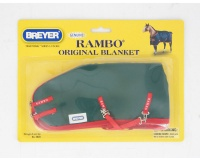 Breyer Traditional Rambo Rug