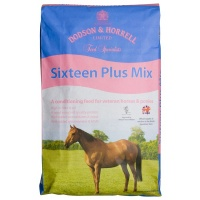 Dobson & Horrell Sixteen Plus Mix 20Kg