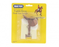 Breyer Traditional Devon Hunt Seat Saddle