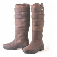 Elite Colorado Rider Country Boot from Rhinegold