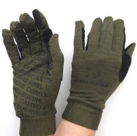 Cameo Equine Everyday Riding Gloves Olive