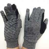 Cameo Equine Everyday Riding Gloves Grey