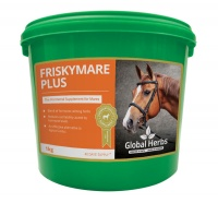 Frisky Mare Plus From Global Herbs