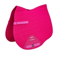 Legacy Pro-Tech GP Saddle cloth - Hot Pink