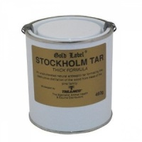 Stockholm Tar Thick Formula from Gold Label