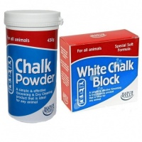 Grooming Chalk from Hatchwells Animal Products