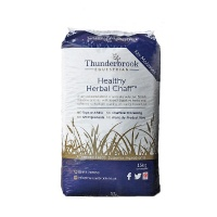 Thunderbrook Herbal Chaff 15Kg